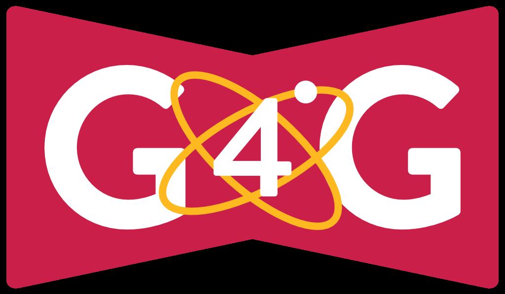 Geeks4God Logo